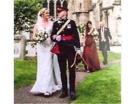 Maggie Sottero Hazel Wedding Dress size 14