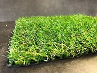 Clifton Artificial Grass *20mm - 4m and 2m wide available.