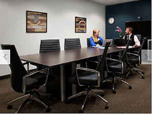 NEED A PROFESSIONAL MEETING ROOM IN PICKERING? CALL US!