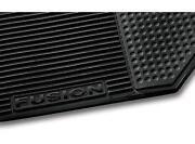 2012 Ford Fusion Floor Mats