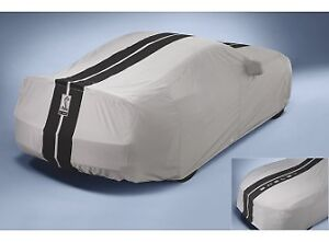 Shelby GT350 Car Cover OEM