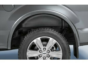 FORD F150 2015 2016 2017  REAR WHEEL WELL LINERS