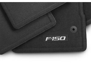 2015-2017 Ford F-150 factory floor mats brand new