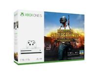 Xbox One S 1TB Console – PLAYERUNKNOWN'S BATTLEGROUNDS Bundle BRAND NEW IN THE BOX UNOPENED