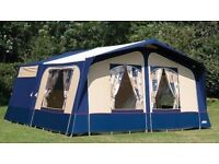 Cabanon Saturn Trailer Tent £500 ono