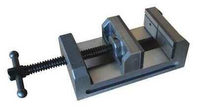 Dayton 4tk04 6 Drill Press Vise With Fixed Base