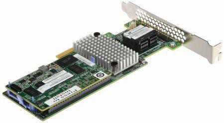Lenovo ServeRAID M5200 RAID 5 Upgrade RAID controller cache memory 47C8660
