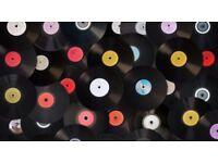 Vinyl Records Sale