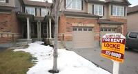 Stittsville / Newer Townhome For Rent w/3 Bed, 1.5 Bath