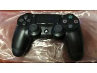 Sony Ps4 dual shock 4 v2 controller.