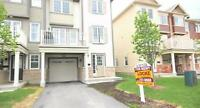 Great Price!! Newer 3 Storey Townhome w/Oversize Garage, Orleans