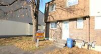 End Unit, Spacious Townhome w/Finished Basement, Bells Corners