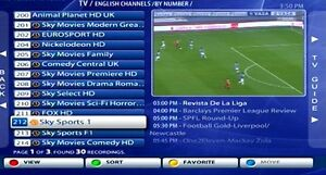 No freezing.Best IPTV server