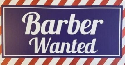 barber wanted Indooroopilly Brisbane South West Preview