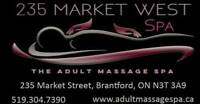 ***Now Open*** 235 Market West Spa**New Girls**