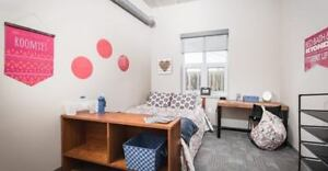 Sublet For May to September 2018 $515