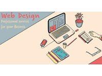 Hello Local // Cheap Web Design & Development £25 pm // Social Media Marketing // SEO // PPC