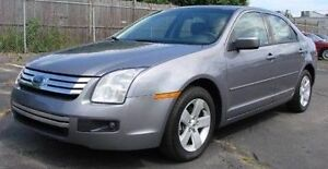 2006 - 2009 Ford Fusion