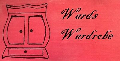 Wards Wardrobe