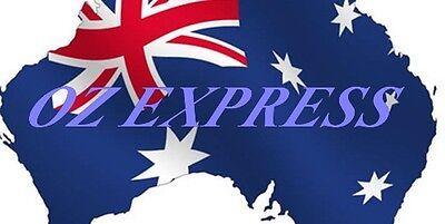 0z Express