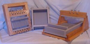 SOAPMAKING - B&B GUEST BAR SOAP SET/MOLD/SPLITTER/CUTTER