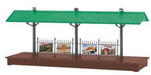 Lionel Station Platform Ebay