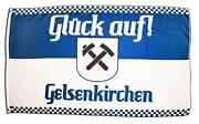 Gelsenkirchen Fahne