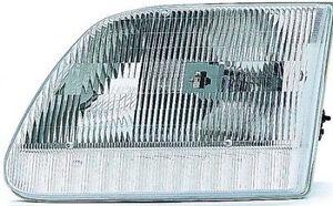Replacement Headlights, Signal Lights, Fog Lights, Taillights