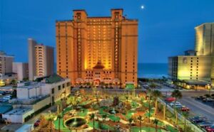 FOR SALE!!! MYRTLE BEACH LUXURY OCEAN FRONT TIMESHARE