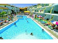 Holiday to Fuerteventura