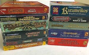 Looking to buy your Dungeons and Dragons books. Peterborough Peterborough Area image 2