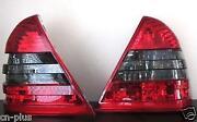 Mercedes Tail Light