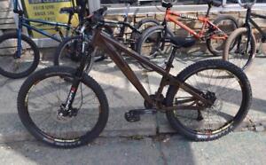 Vélo de montagne Norco  rampage/ VENEZ PROFITER DE NOTRE 25% DE RABAIS SUR TOUTES NOS VÉLO