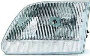 1997-2003 F150 / 1997-2002 Expedition Brand New Headlights