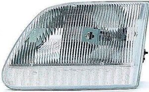 Headlight Fits 1997-2003 F150 & 97-02 Expedition Brand New