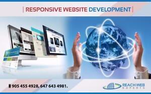 e Commerce Web Site /  Website Development / Digital Marketing