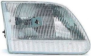 Headlight Fits 1997-2003 F150 & 97-02 Expedition Brand New London Ontario image 2