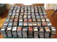 BUYING - Magic the Gathering, MTG, Magic cards and collections