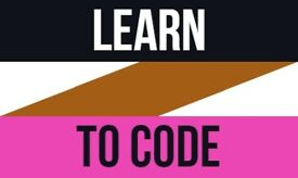 Learn to Code - Online Computer Programming/Coding Tutor for Primary/Secondary/Adults