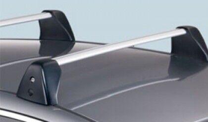 Genuine Vauxhall Astra J (2010-2015) 5 Door MK6 MKVI Hatchback Roof Bars Part No. 3202626