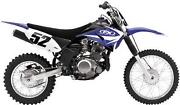 Yamaha TTR 125 Graphics