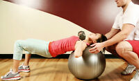 In-Home / Park Personal Training - WEST ISLAND
