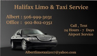 Taxi from & to the Airport