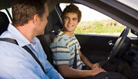 Learn to drive and pass the test Halifax or Sackville 35$