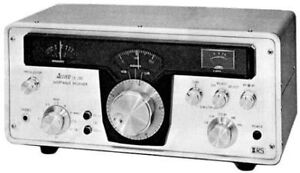 WELCOME TO THE FASINATING WORLD OF SHORT-WAVE LISTENING (SWL)