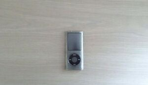 Ipod Nano - 4th Generation (Charcoal)