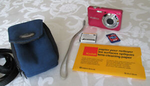 Fuji FinePix J30 Digital Camera Kit 12.2 Megapixal