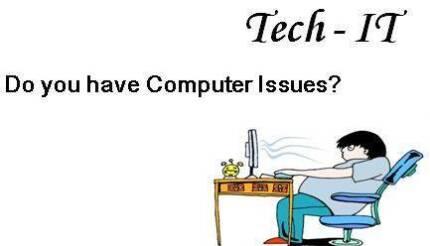Tech - IT