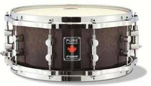 Sonor Pure Canadian Snare 14 by 6