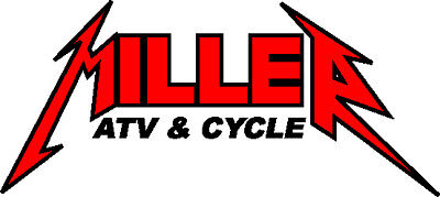 Miller ATV and Motorcycle Parts